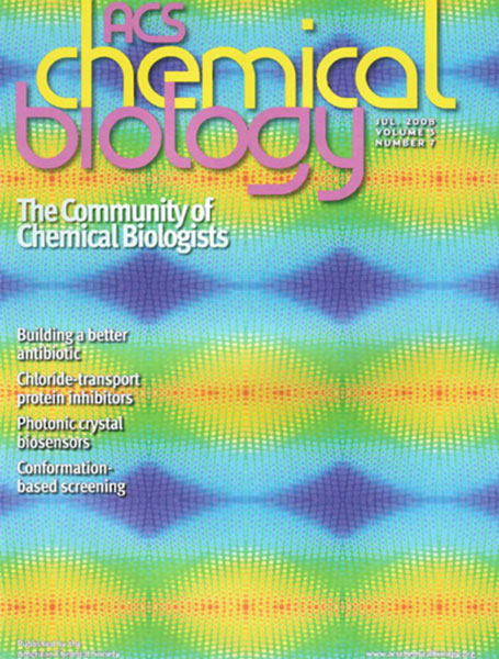 ACS Chemical Biology July 2005